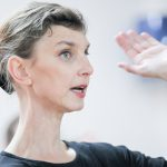 Ballettschule Moderegger Training
